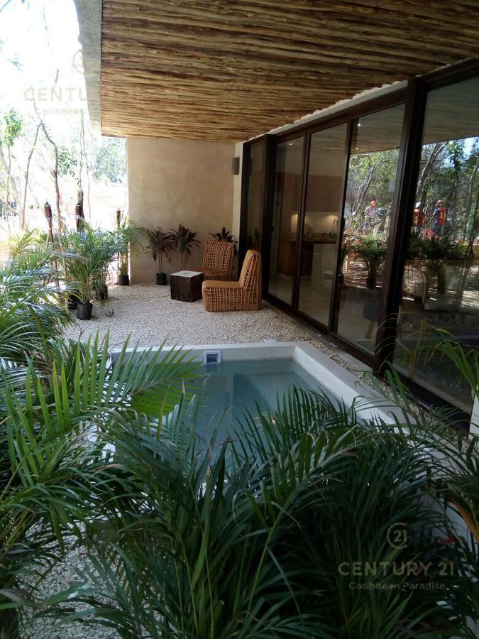 Aldea Zama Apartment for Sale scene image 20