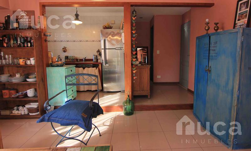 Foto PH en Venta en  Martinez,  San Isidro  Comodo PH en Olivos