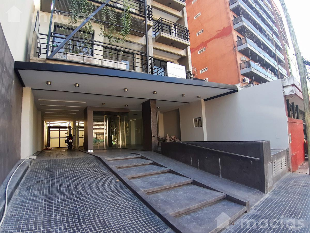 Foto Departamento en Venta | Alquiler en  Barrio Sur,  San Miguel De Tucumán  Bolivar al 800