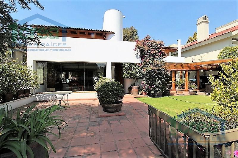 Foto Casa en Renta en  Club de Golf los Encinos,  Lerma          Club de Golf los Encinos, Lerma, Mex., Casa en Venta