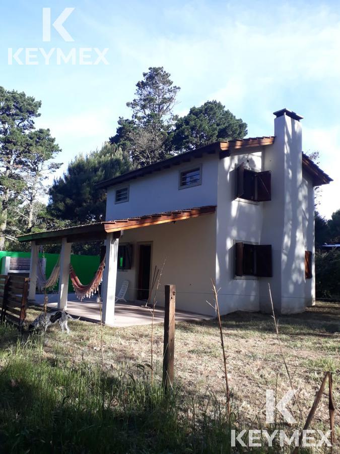 Foto Casa en Alquiler | Alquiler temporario en  Valeria Del Mar ,  Costa Atlantica  Casa en ALQUILER TEMPORARIO , Valeria del Mar
