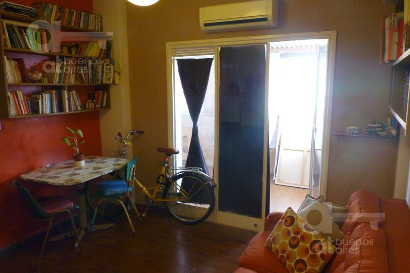 Foto Departamento en Alquiler temporario en  Caballito ,  Capital Federal  Valle al 100