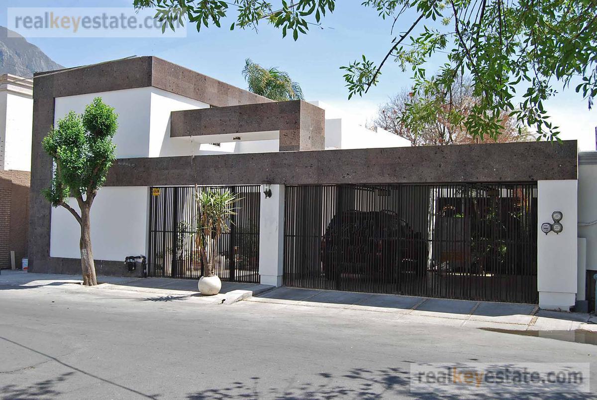 Foto Casa en Venta en  Contry,  Monterrey  Casa en Venta en Contry 1° Sector, Monterrey