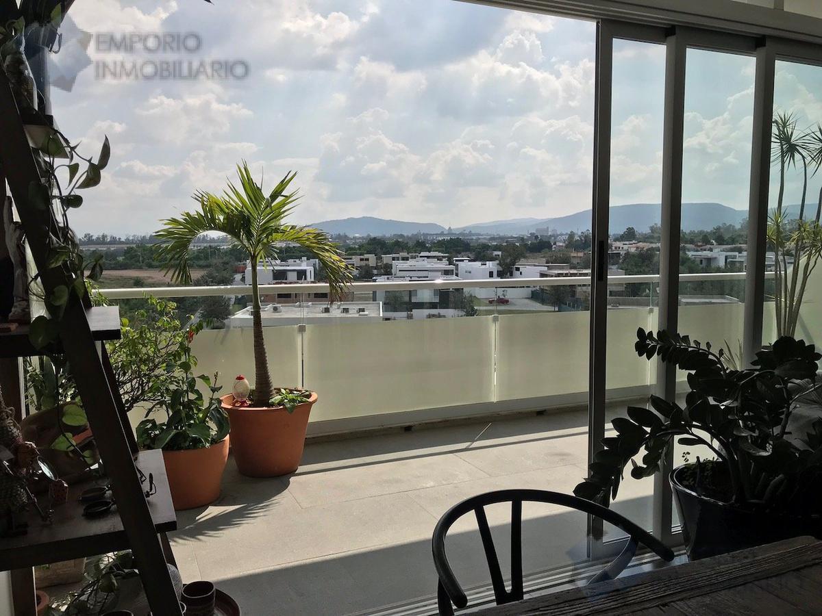 Foto Departamento en Venta en  Valle Real,  Zapopan  Departamento Venta Valle Real $6,990,000 A386 E1