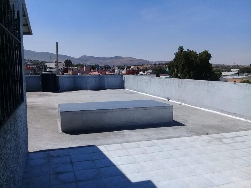 Foto Edificio Comercial en Renta en  Ciudad de los Niños,  Pachuca  Ciudad de los Niños
