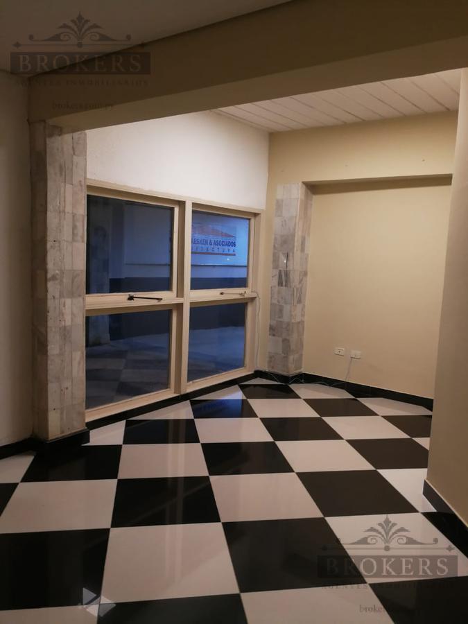 Foto Oficina en Alquiler en  4to. Barrio,  Luque  Alquilo Oficinas En Luque, Zona Super Los Jardines, 4to.Barrio