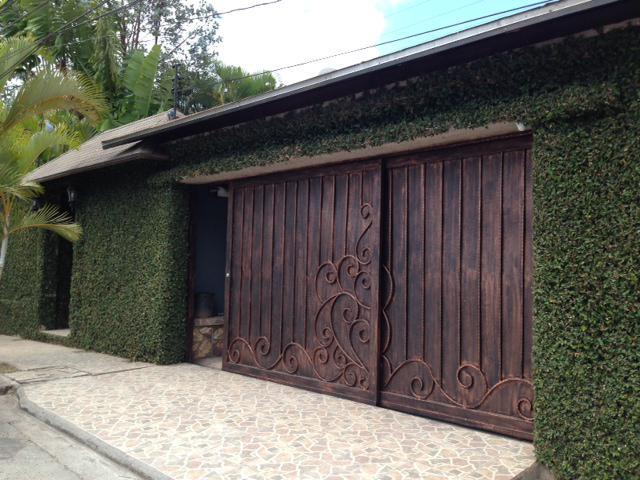 Foto Casa en Venta en  San Ignacio,  San Ignacio  Casa en Venta Palmeras de San Ignacio, Tegucigalpa