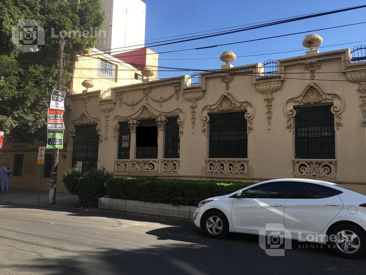 Foto Edificio Comercial en Venta en  Cuauhtemoc ,  Ciudad de Mexico  Zacatecas 90