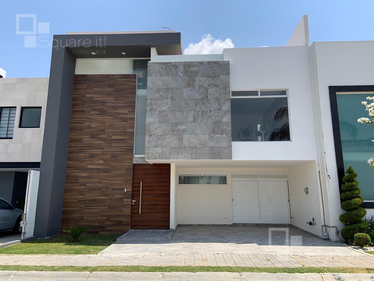 Foto Casa en Venta en  Fraccionamiento Lomas de  Angelópolis,  San Andrés Cholula  Casa en Venta  Parque San José, Lomas de Angelópolis II