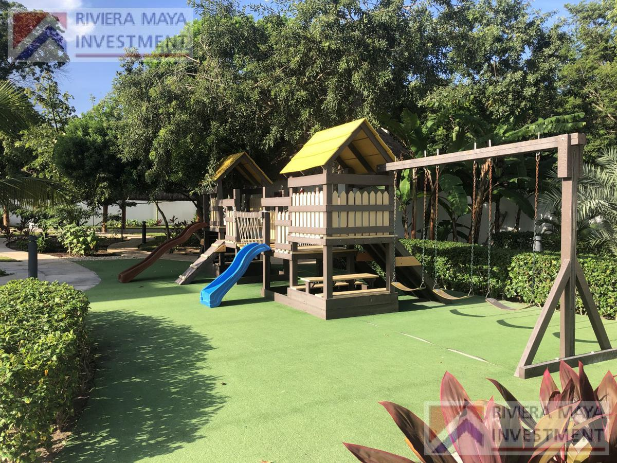 Foto Casa en Venta en  Solidaridad ,  Quintana Roo  Casa Lunamar En Venta