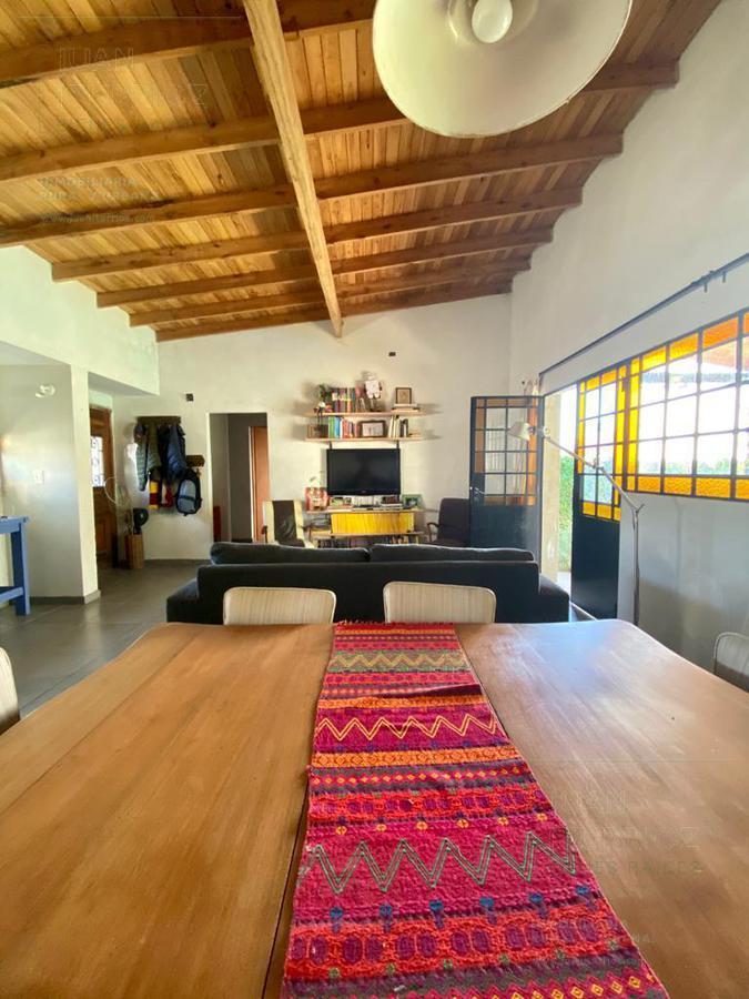 Foto Casa en Venta en  City Bell,  La Plata  31 e/ 443bis y 444 - City Bell