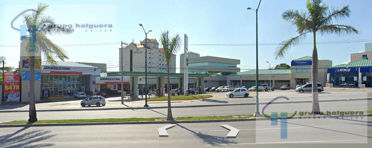 Foto Local en Renta en  Tampico ,  Tamaulipas  AMPLIO LOCAL COMERCIAL SOBRE LA AVENIDA HIDALGO, COL. HERRADURA, TAMPICO, TAM.