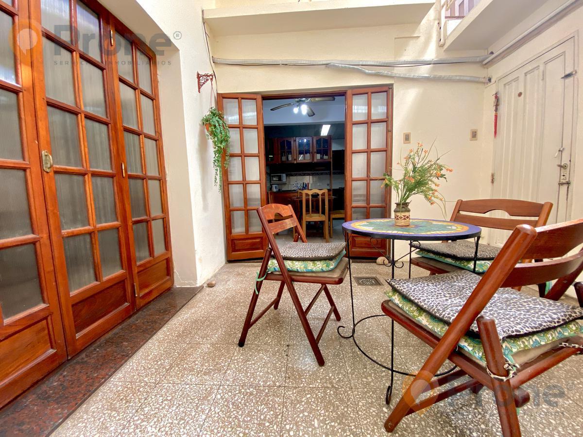 Foto Casa en Venta en  Luis Agote,  Rosario  Cafferata al 300