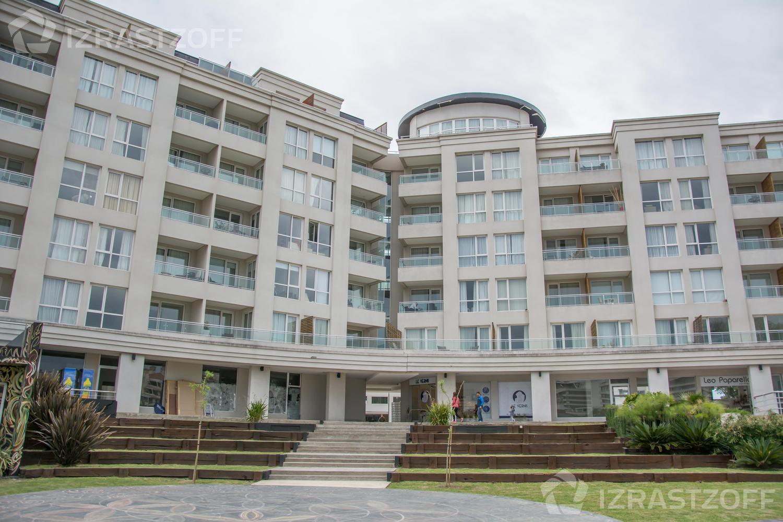 Departamento-Alquiler-Nordelta-Nordelta Hotel Intercontinental