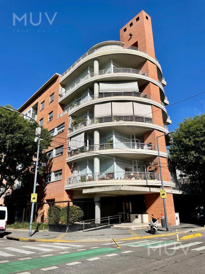 Foto Departamento en Venta en  Colegiales ,  Capital Federal  Gral. Enrique Martínez al 200
