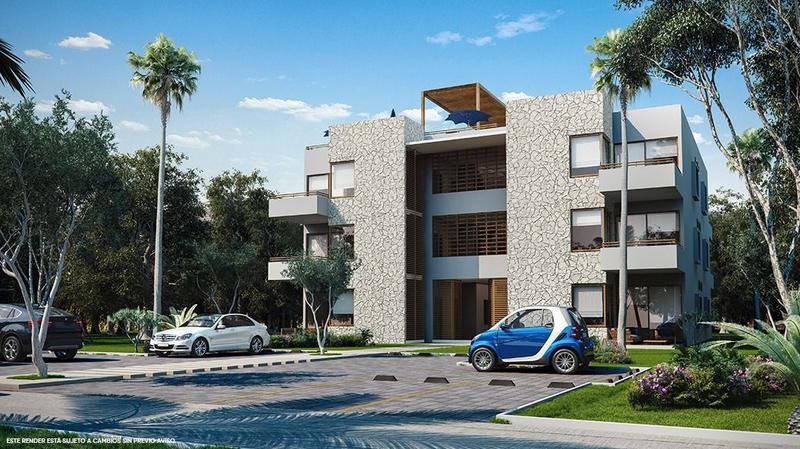 Akumal Apartment for Sale scene image 2
