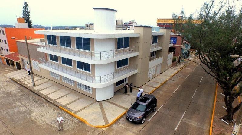 Foto Departamento en Venta en  Coatzacoalcos Centro,  Coatzacoalcos  Paseo Miguel Aleman No. 308, centro, Coatzacoalcos, Veracruz.