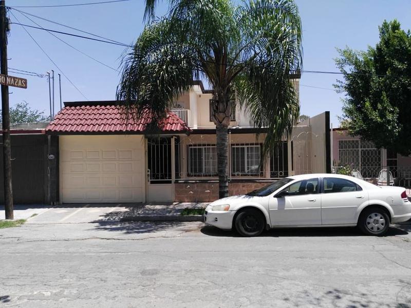 Foto Casa en Venta en  Las Margaritas,  Torreón  Casa en VENTA en col. Las Margaritas, Torreón, Coah.