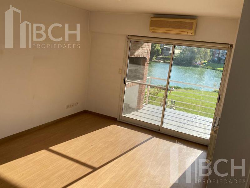 Foto Departamento en Venta en  Santa Barbara,  Countries/B.Cerrado (Tigre)  Departamento en venta en el edificio Laguna, Barrio Santa Barbara con vista al lago.