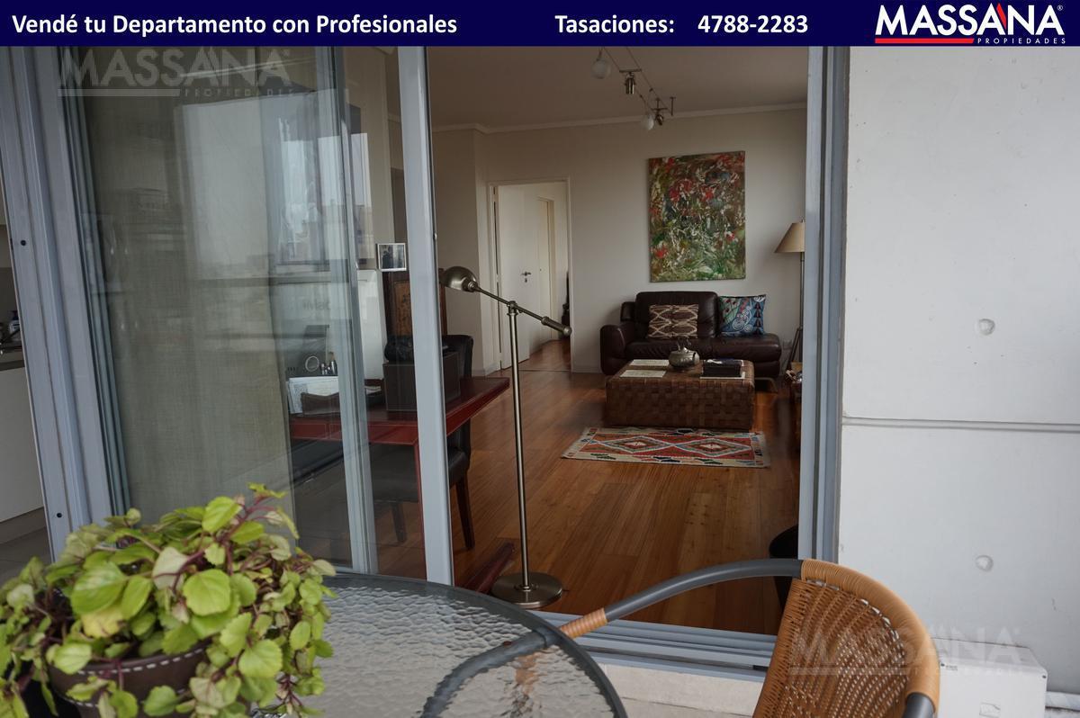 Foto Departamento en Alquiler en  Palermo ,  Capital Federal  CONCEPCION ARENAL al 2400