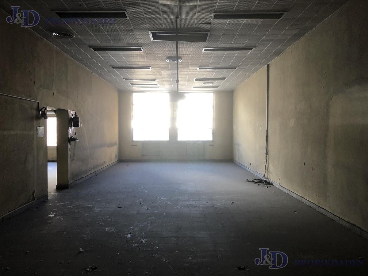 Foto Edificio Comercial en Venta en  Microcentro,  Centro (Capital Federal)  Alsina al 700