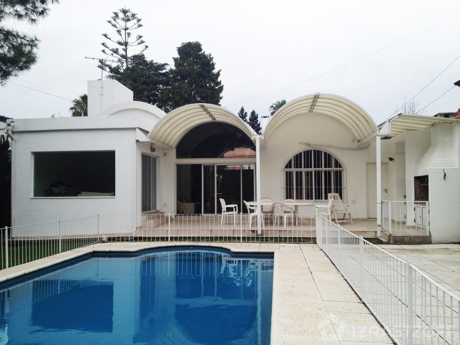 Casa-Venta-Miraflores-Miraflores Country Club