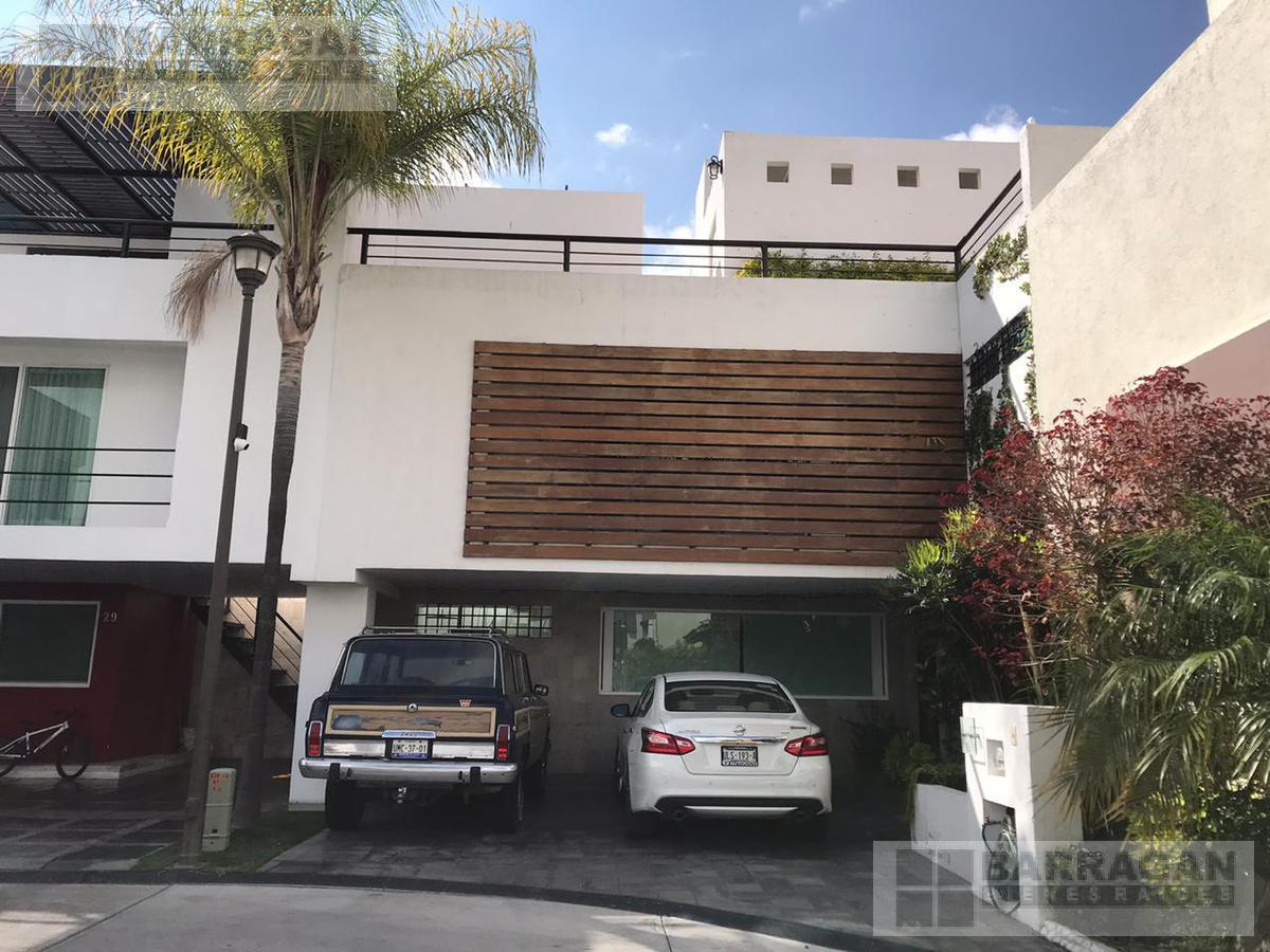 Foto Casa en Renta en  Milenio,  Querétaro  CASA EN RENTA MILENIO III QUERETARO