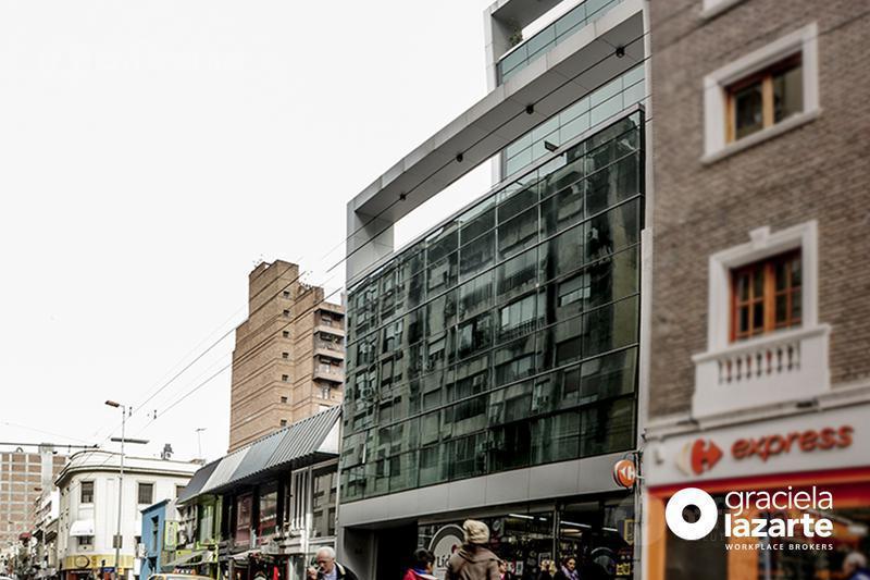 Foto Oficina en Venta en  Centro,  Cordoba  Oficina en Belgrano 66 - Venta