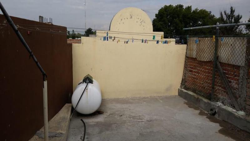 Foto Casa en Venta en  Barrio La Estación,  Aguascalientes  M&C VENTA CASA EN BARRIO DE LA ESTACIÓN,  ZONA CENTRO  AGUASCALIENTES,