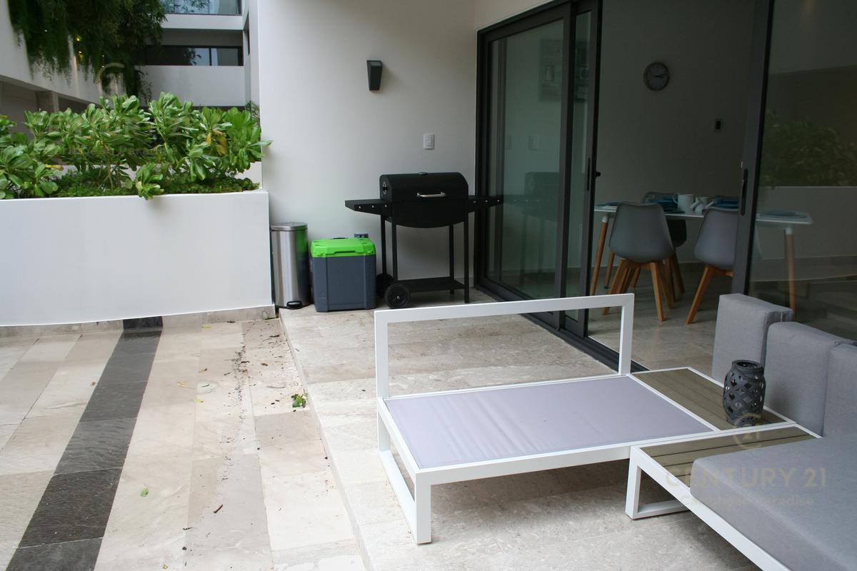 Gonzalo Guerrero Apartment for Sale scene image 3