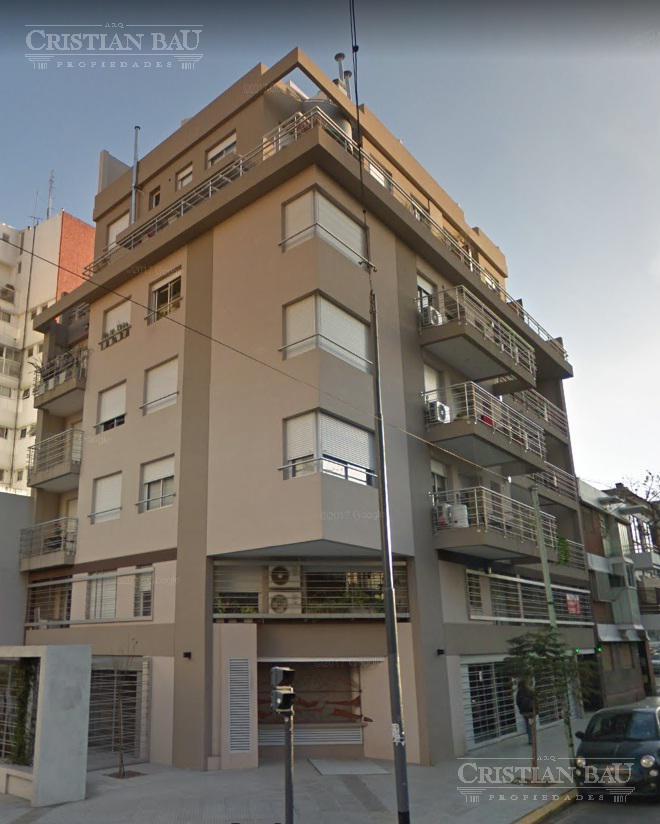 Foto Departamento en Alquiler en  Palermo ,  Capital Federal  Bulnes al 1200