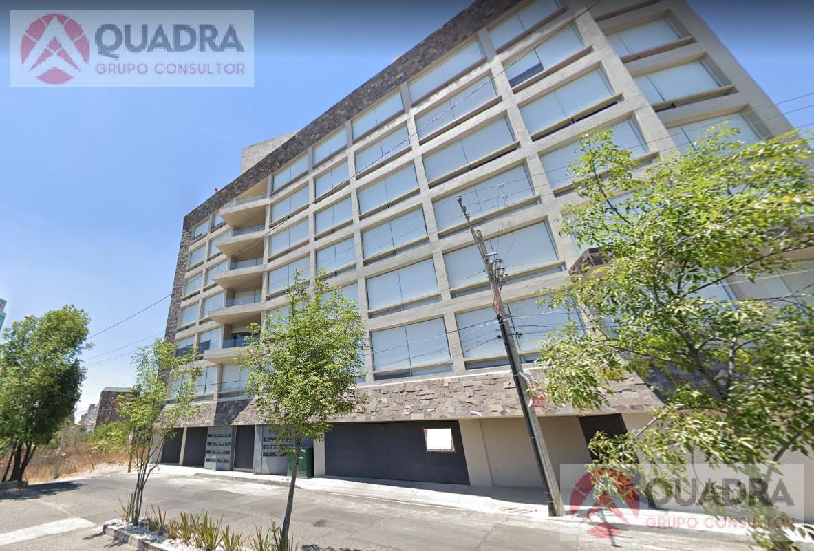 Foto Departamento en Venta en  Bello Horizonte,  Puebla  Departamentos en Venta o Renta Zavaleta y Forjadores  Puebla