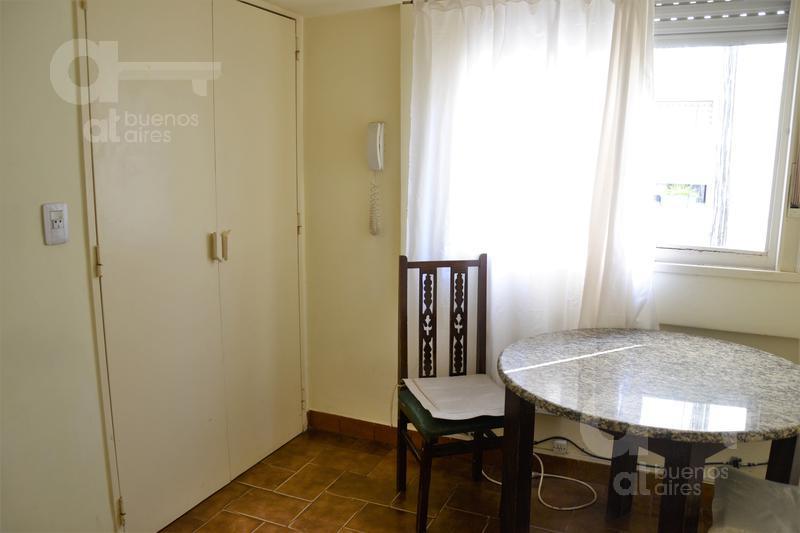 Foto Departamento en Alquiler temporario en  Barrio Norte ,  Capital Federal  Viamonte y Pasteur