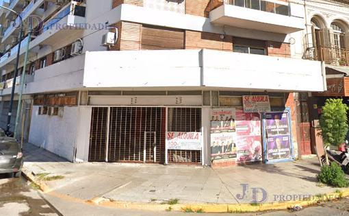 Foto Local en Alquiler en  Velez Sarsfield ,  Capital Federal  AV. RIVADAVIA al 9000