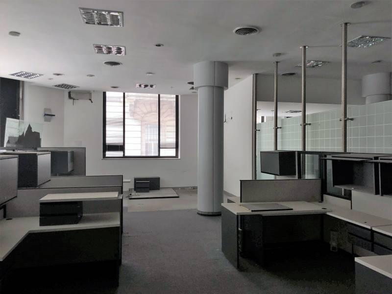 Foto Oficina en Alquiler en  Centro (Capital Federal) ,  Capital Federal  25 DE MAYO al 100