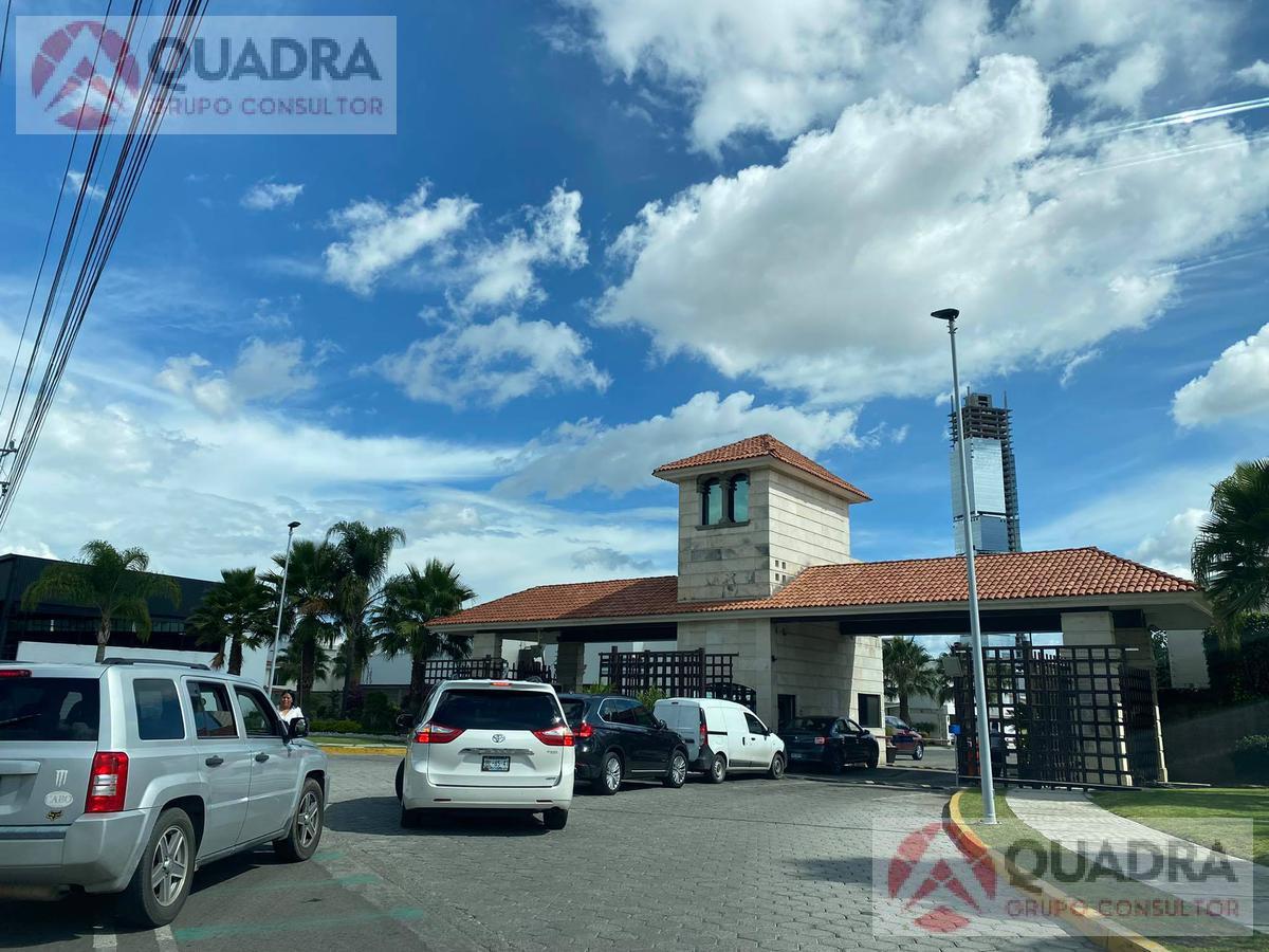 Foto Terreno en Venta en  Residencial San Ángel,  Puebla  Terreno en Venta en Residencial San Angel, Angelopolis, Puebla
