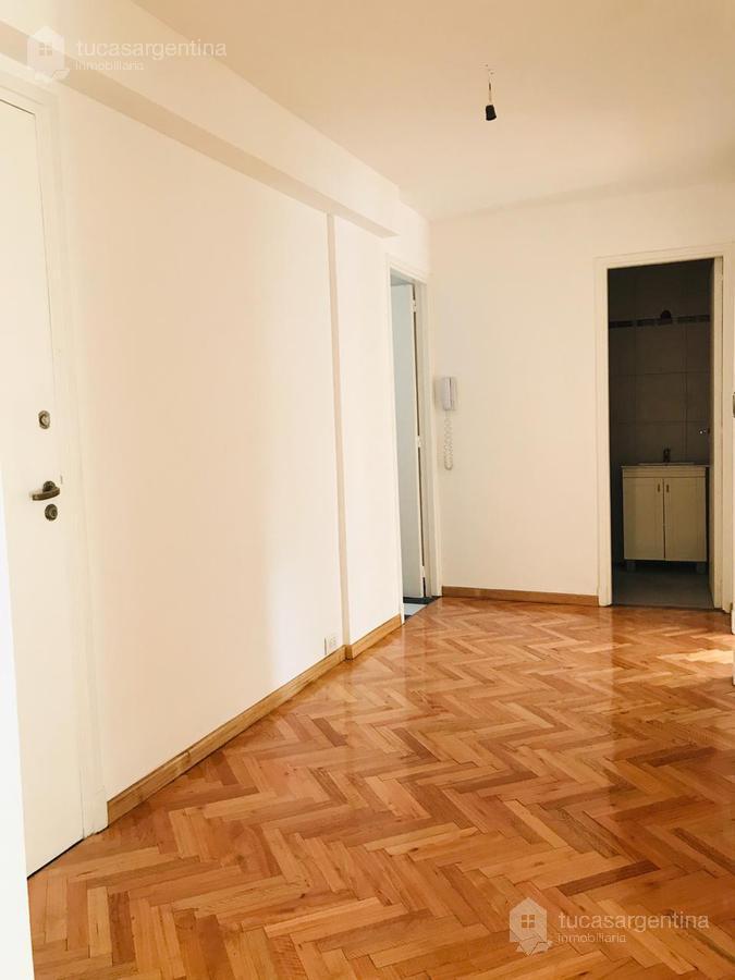 Foto Departamento en Alquiler en  Colegiales ,  Capital Federal  Av. Cabildo al 500 7º piso