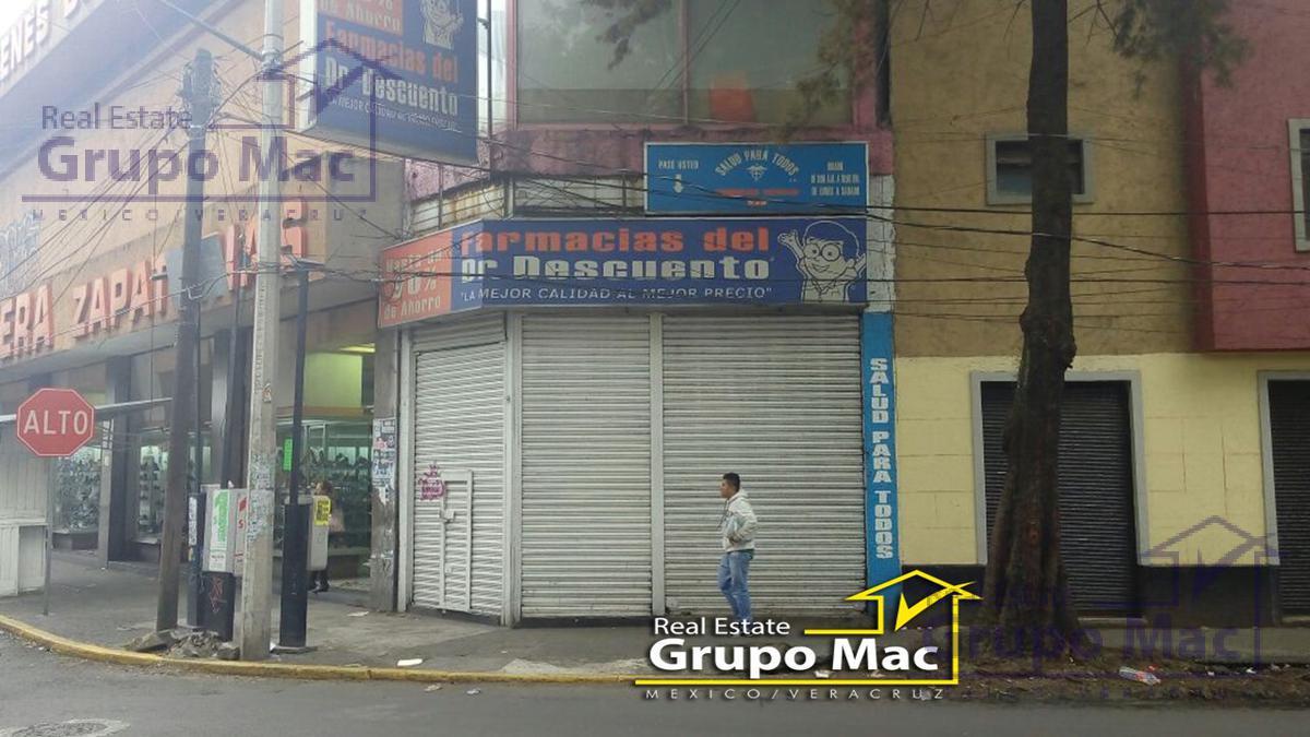 Foto Local en Renta en  Tacuba,  Miguel Hidalgo  Local en Renta en Tacuba Miguel Hidalgo CDMX