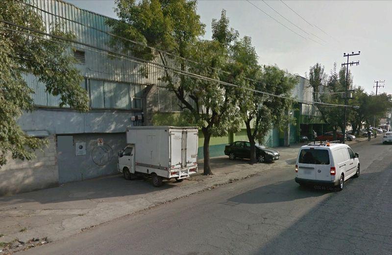 Foto Bodega Industrial en Renta en  Industrial Alce Blanco,  Naucalpan de Juárez  SKG Asesores Inmobiliarios Rentan Bodega en Alce Blanco