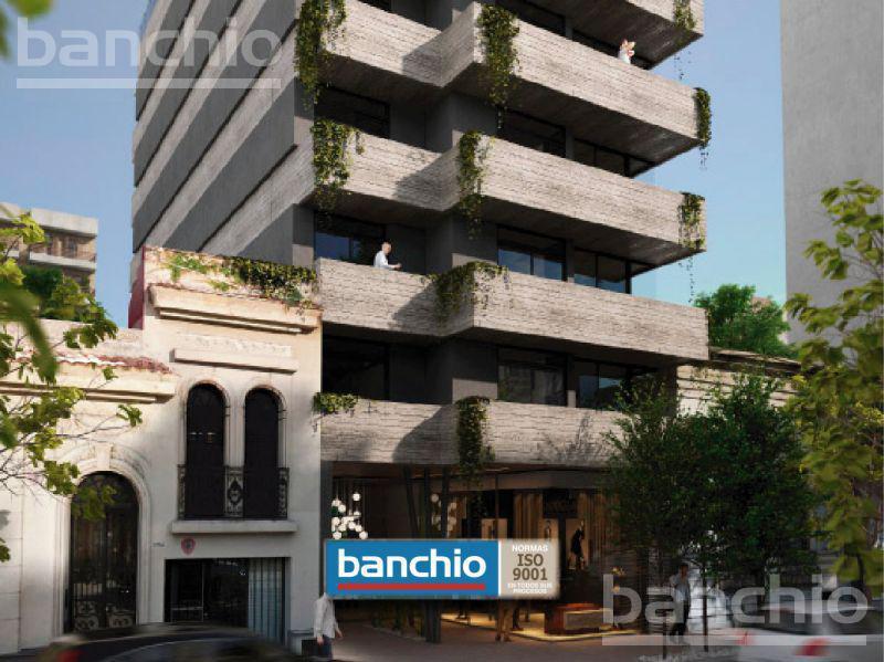MITRE al 1700, Rosario, Santa Fe. Venta de Departamentos - Banchio Propiedades. Inmobiliaria en Rosario