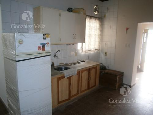 Foto Casa en Alquiler en  Carmelo ,  Colonia  33 entre Mortalena y Sarandi
