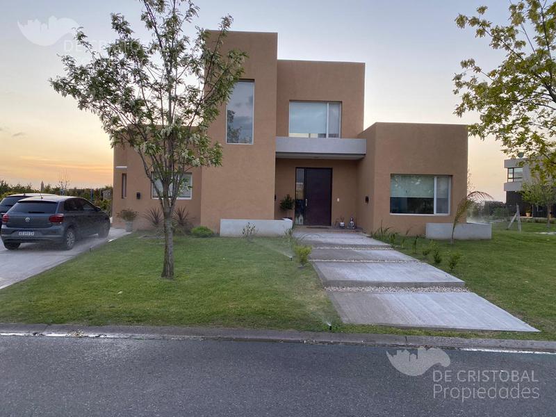 Foto Casa en Venta en  El Canton - Golf,  Countries/B.Cerrado (Escobar)  Cantón Golf