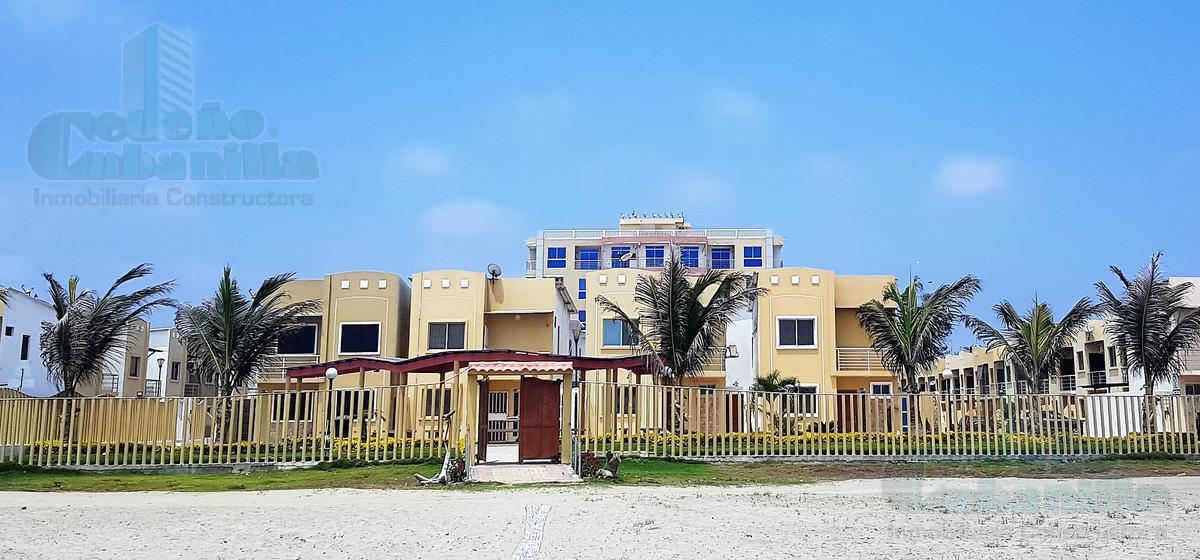 Foto Departamento en Alquiler en  Norte de Playas,  Playas  MODERNO DEPARTAMENTO CON VISTA AL MAR EN  URBANIZACION PORTON DEL MAR - PLAYAS