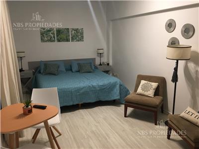Foto Departamento en Alquiler temporario en  Retiro,  Centro (Capital Federal)  Arenales al 800