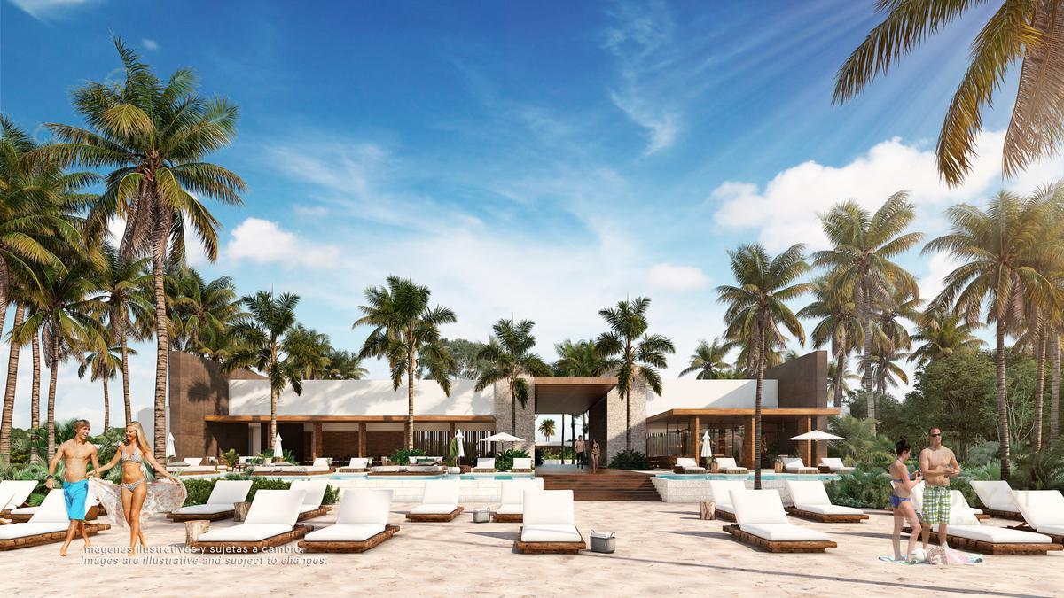 Quintana Roo Terreno for Venta scene image 11