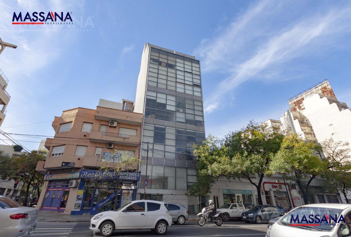 Foto Oficina en Venta en  Palermo Hollywood,  Palermo  Av. Córdoba al 6000. Distrito Audiovisual