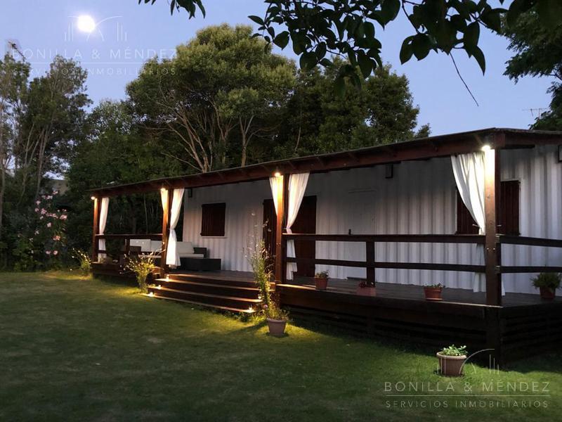 Foto Casa en Alquiler en  Playa Verde ,  Maldonado  Buenos Aires  entre Maldonado y Francisco Bonilla Playa Verde
