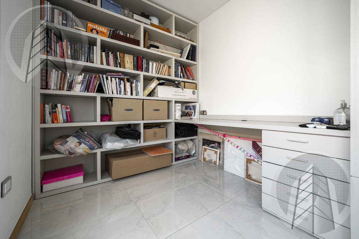 Foto Departamento en Venta en  Palermo Chico,  Palermo  Juncal al 3600