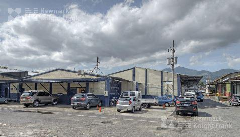 Foto Bodega Industrial en Renta en  Pavas,  San José  Bodega en Alquiler en Pavas.