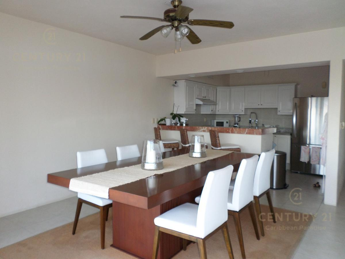 Zona Hotelera Apartment for Sale scene image 3